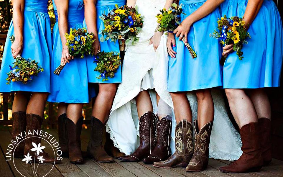 Premier Farm Wedding Venue