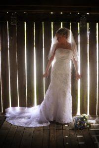 Smoky Mountain Outdoor Weddings