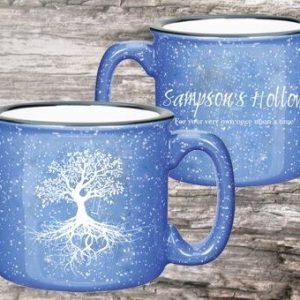 Sampson's Hollow Coffee Mug