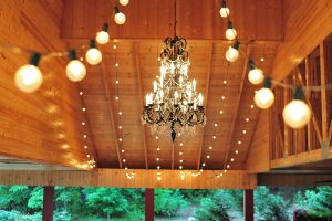 Smoky Mountain Wedding Venues