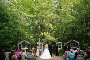 Beautiful Farm Weddings Smoky Mountains