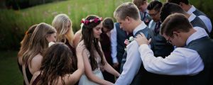 Smoky Mountain Destination Wedding