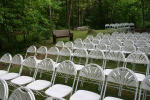 Outdoor Smoky Mountain Wedding