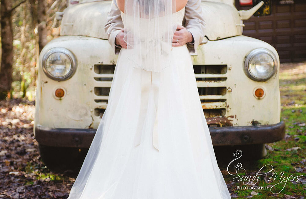 Full Service Wedding Packages