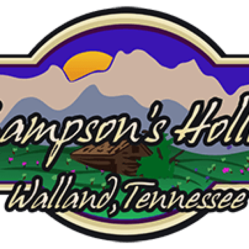 Sampson S Hollow Walland Tennessee Directions To Sampson S Hollow