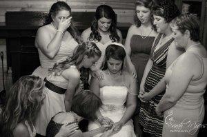Smoky Mountain Wedding Venues