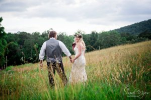 Smoky Mountain Elopement