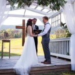 Smoky Mountain Farm Weddings