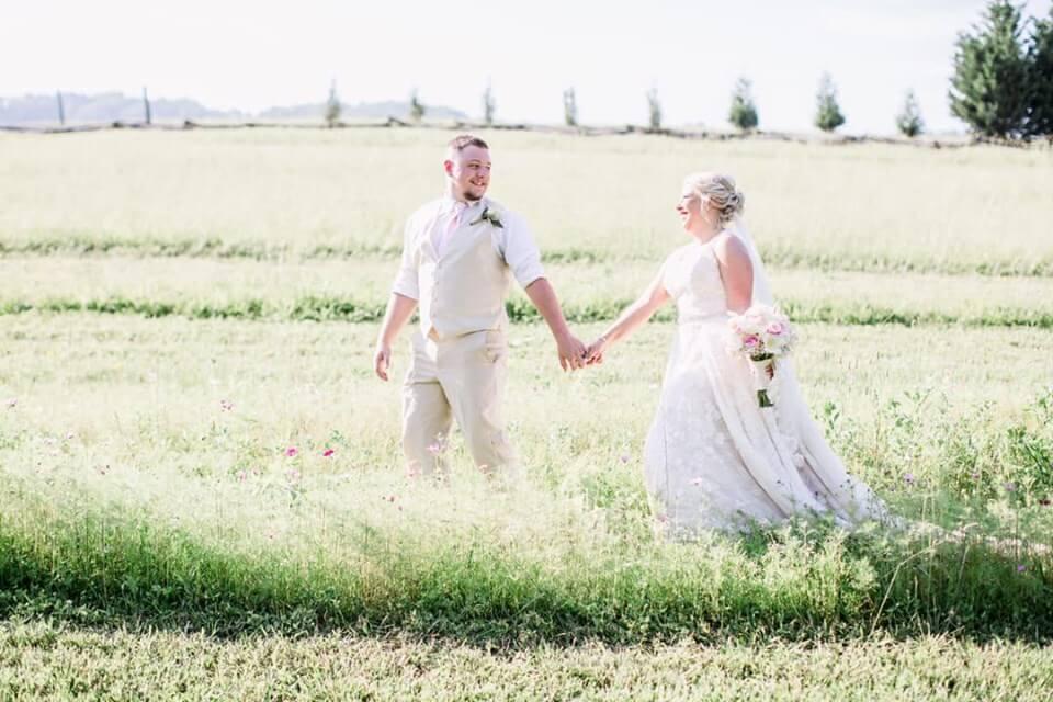 Destination Weddings Smoky Mountains