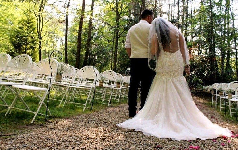Micro Wedding Smoky Mountains