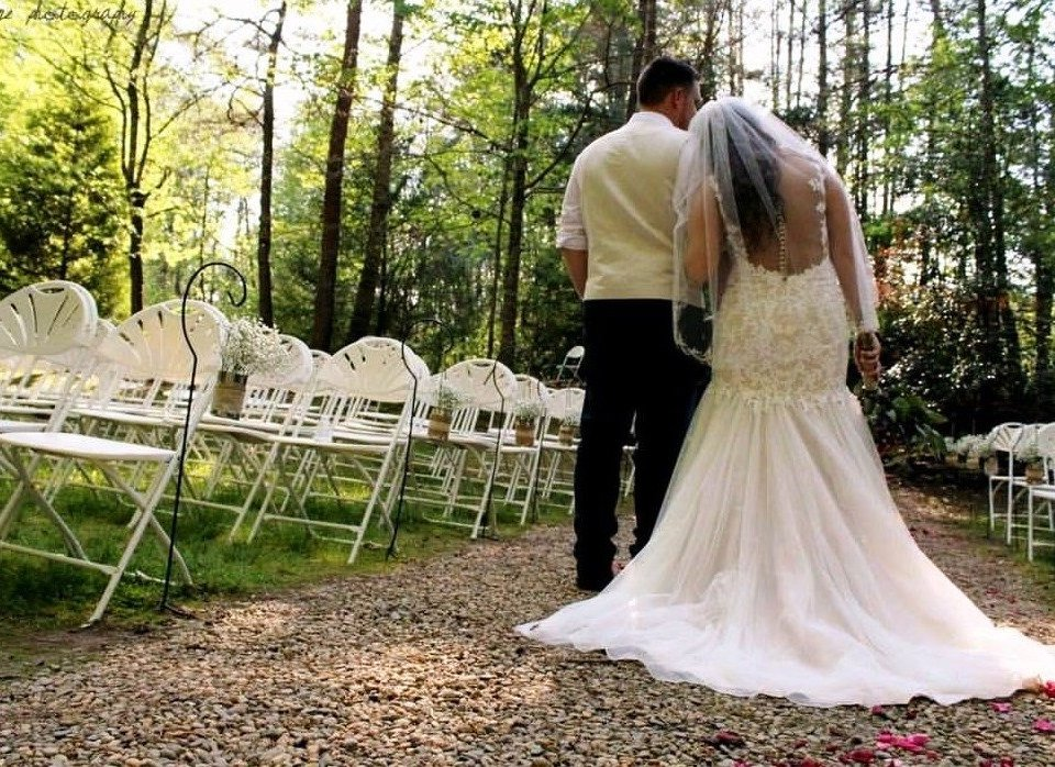 Micro Wedding Smoky Mountains