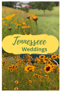 Destination Weddings, weddings in the mountains
